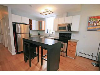 Photo 10: 102 315 24 Avenue SW in CALGARY: Mission Townhouse for sale (Calgary)  : MLS®# C3615121