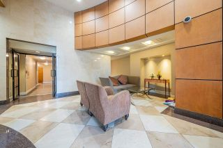 """Photo 20: 611 1189 HOWE Street in Vancouver: Downtown VW Condo for sale in """"GENESIS"""" (Vancouver West)  : MLS®# R2581550"""