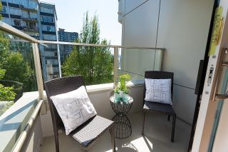 """Photo 9: 503 1345 BURNABY Street in Vancouver: West End VW Condo for sale in """"Fiona Court"""" (Vancouver West)  : MLS®# R2603854"""