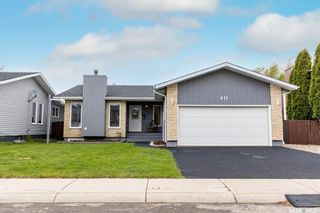 Photo 1: 411 Keeley Way in Saskatoon: Lakeview SA Residential for sale : MLS®# SK856923