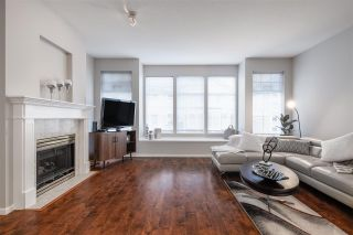 "Photo 3: 35 5950 OAKDALE Road in Burnaby: Oaklands Townhouse for sale in ""HEATHERCREST"" (Burnaby South)  : MLS®# R2536140"