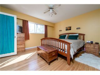Photo 16: 1424 ROSS Avenue in Coquitlam: Central Coquitlam House for sale : MLS®# V1116916
