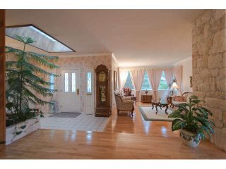 Photo 1: 16023 10TH AV in Surrey: King George Corridor House for sale (South Surrey White Rock)  : MLS®# F1432760