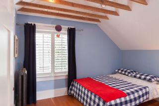 Photo 12: 1841 STEPHENS STREET in Vancouver: Kitsilano House for sale (Vancouver West)  : MLS®# R2046139