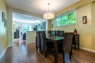"Photo 10: 17 550 BROWNING Place in North Vancouver: Seymour NV Townhouse for sale in ""TANAGER"" : MLS®# R2371470"