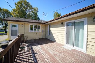Photo 30: 681 Maplewood Crescent in Portage la Prairie: House for sale : MLS®# 202122121