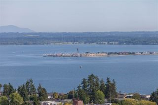 """Photo 1: 1301 1473 JOHNSTON Road: White Rock Condo for sale in """"Miramar Towers"""" (South Surrey White Rock)  : MLS®# R2174785"""