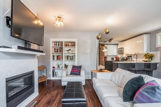 Photo 5: 1221 20 Avenue NW in Calgary: Capitol Hill Detached for sale : MLS®# A1135290