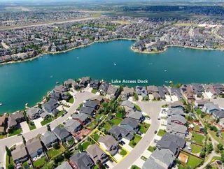 Photo 3: 228 Auburn Shores Landing SE in Calgary: Auburn Bay Detached for sale : MLS®# A1127267