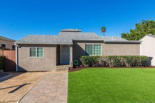 Photo 2: LA MESA House for sale : 4 bedrooms : 4038 Marian St.