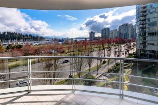 """Photo 12: 501 1985 ALBERNI Street in Vancouver: West End VW Condo for sale in """"LAGUNA PARKSIDE MANSIONS"""" (Vancouver West)  : MLS®# R2561385"""