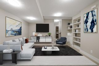 Photo 23: 2427 22 Street NW in Calgary: Banff Trail Semi Detached for sale : MLS®# A1144543