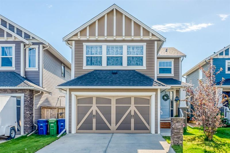 FEATURED LISTING: 1837 Reunion Terrace Northwest Airdrie