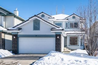 Photo 1: 63 Sierra Nevada Close SW in Calgary: Signal Hill Detached for sale : MLS®# A1071607