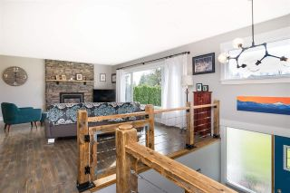 """Photo 6: 4748 238 Street in Langley: Salmon River House for sale in """"Strawberry Hills"""" : MLS®# R2549146"""