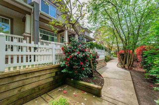 """Photo 18: 47 2678 KING GEORGE Boulevard in Surrey: King George Corridor Townhouse for sale in """"Mirada"""" (South Surrey White Rock)  : MLS®# R2263802"""