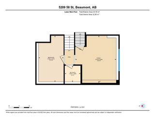 Photo 35: 5209 58 Street: Beaumont House for sale : MLS®# E4252898