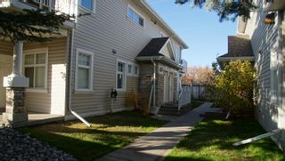 Photo 30: 46 1179 SUMMERSIDE Drive in Edmonton: Zone 53 Carriage for sale : MLS®# E4266518