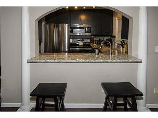 "Photo 4: 303 2588 ALDER Street in Vancouver: Fairview VW Condo for sale in ""BOLLERT PLACE"" (Vancouver West)  : MLS®# V1101808"
