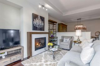 """Photo 6: 6022 CHANCELLOR Mews in Vancouver: University VW Townhouse for sale in """"Chancellor House"""" (Vancouver West)  : MLS®# R2069864"""