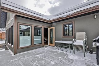 Photo 34: 22 Mt. Peechee Place: Canmore Detached for sale : MLS®# A1074273