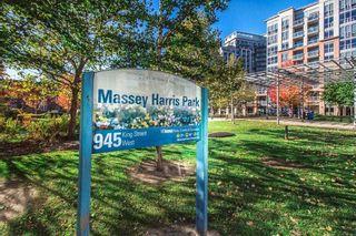 Photo 23: 309 915 W King Street in Toronto: Niagara Condo for sale (Toronto C01)  : MLS®# C5259276