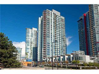 """Photo 19: 1607 668 CITADEL PARADE in Vancouver: Downtown VW Condo for sale in """"SPECTRUM"""" (Vancouver West)  : MLS®# V1093440"""