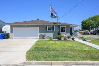Photo 1: House for sale : 3 bedrooms : 902 Grant Avenue in El Cajon