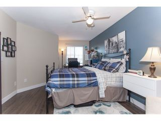 "Photo 9: 310 19528 FRASER Highway in Surrey: Cloverdale BC Condo for sale in ""The Fairmont"" (Cloverdale)  : MLS®# R2339171"
