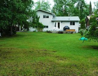 """Photo 3: 5217 CAMBRIDGE Road in Prince_George: Upper College House for sale in """"UPPER COLLEGE HEIGHTS"""" (PG City South (Zone 74))  : MLS®# N173075"""