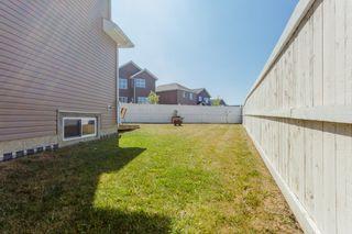 Photo 41: 539 Sturtz Link: Leduc House Half Duplex for sale : MLS®# E4259432
