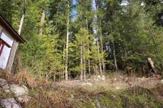 "Photo 5: LOT D 5680 CARMEL Place in Sechelt: Sechelt District Land for sale in ""TUWANEK"" (Sunshine Coast)  : MLS®# R2524461"