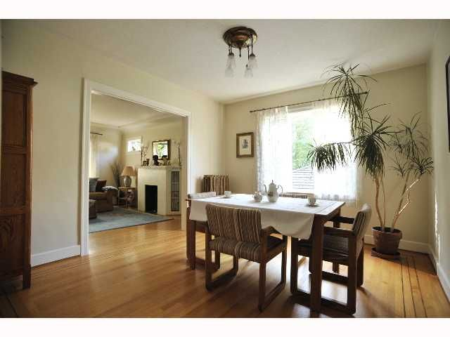 Photo 5: Photos: 875 - 879 W 23RD AV in : Cambie House for sale : MLS®# V791592