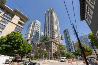 """Photo 29: 808 565 SMITHE Street in Vancouver: Downtown VW Condo for sale in """"Vita"""" (Vancouver West)  : MLS®# R2575019"""
