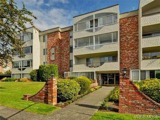 Photo 1: 304 1040 Rockland Ave in VICTORIA: Vi Downtown Condo for sale (Victoria)  : MLS®# 739026