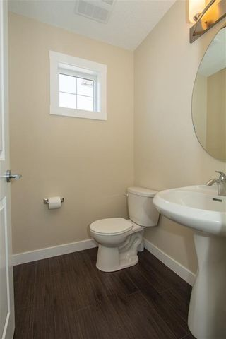 Photo 6: 1003 1225 Kings Heights Way SE: Airdrie Row/Townhouse for sale : MLS®# A1045575