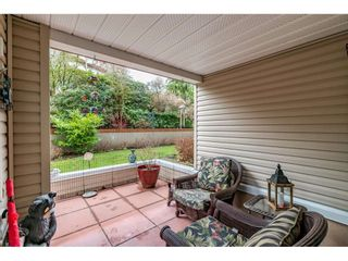 """Photo 26: 105 3172 GLADWIN Road in Abbotsford: Central Abbotsford Condo for sale in """"REGENCY PARK"""" : MLS®# R2523237"""