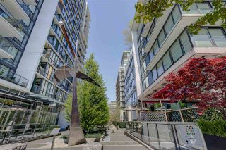 """Photo 30: 512 159 W 2ND Avenue in Vancouver: False Creek Condo for sale in """"Tower Green at West"""" (Vancouver West)  : MLS®# R2572677"""