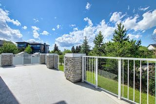 Photo 39: 105 KINNIBURGH Bay: Chestermere Detached for sale : MLS®# A1116532