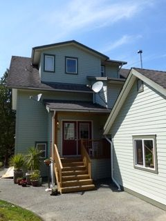 Photo 2: 462 Pachena Road in Bamfield: House for sale : MLS®# 865724