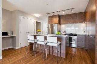 "Photo 13: 401 1677 LLOYD Avenue in North Vancouver: Pemberton NV Condo for sale in ""DISTRICT CROSSING"" : MLS®# R2497454"