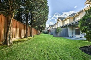 """Photo 20: 21 758 RIVERSIDE DR Drive in Port Coquitlam: Riverwood Townhouse for sale in """"Riverlane Estates"""" : MLS®# R2511219"""