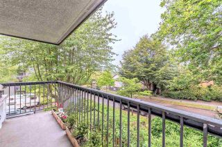 "Photo 8: 210 2320 TRINITY Street in Vancouver: Hastings Condo for sale in ""TRINITY MANOR"" (Vancouver East)  : MLS®# R2189553"