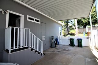 Photo 30: CARLSBAD WEST Manufactured Home for sale : 3 bedrooms : 7118 San Bartolo #3 in Carlsbad