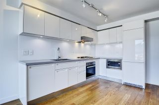 """Photo 3: 1806 188 KEEFER Street in Vancouver: Downtown VE Condo for sale in """"188 KEEFER"""" (Vancouver East)  : MLS®# R2568354"""