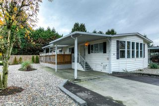 Photo 2: 28 145 KING EDWARD Street in Coquitlam: Maillardville Manufactured Home for sale : MLS®# R2014423