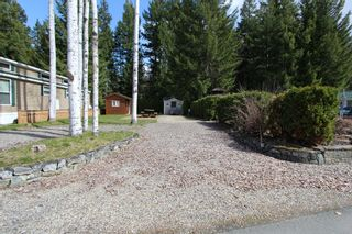 Photo 1: 217 3980 Squilax Anglemont Road in Scotch Creek: Recreational for sale : MLS®# 10132747