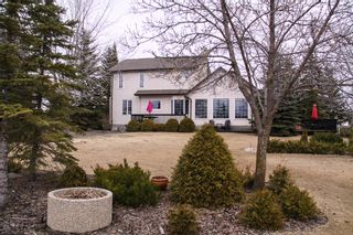 Photo 34: 21 Ramblewood Road in Winnipeg: South St Vital Single Family Detached for sale (South Winnipeg)  : MLS®# 1508668