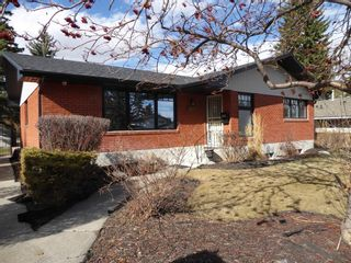 Photo 34: 3108 Underhill Drive NW in Calgary: University Heights Detached for sale : MLS®# A1056908