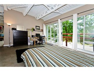 """Photo 7: 331 350 E 2ND Avenue in Vancouver: Mount Pleasant VE Condo for sale in """"MAIN SPACE'"""" (Vancouver East)  : MLS®# V898024"""
